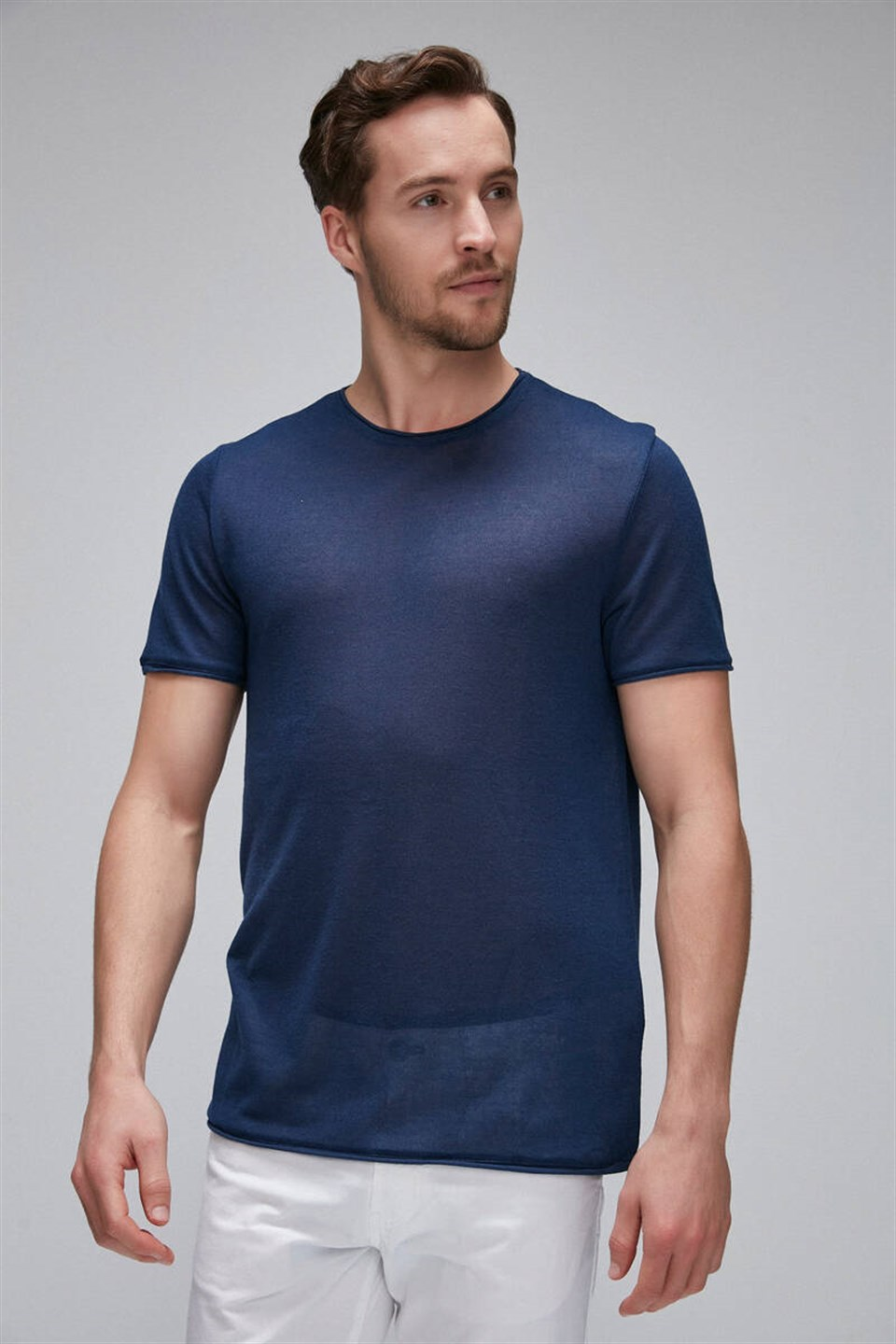 Mens BRYSON Blue