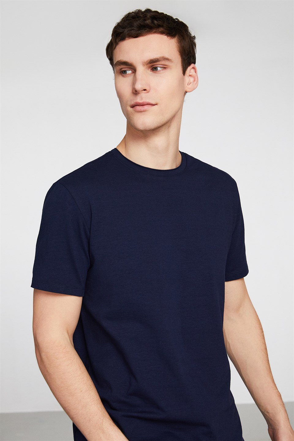 Mens JACE Navy